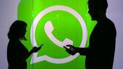 Volta, WhatsApp: Presidente do STF manda operadoras restabelecerem o app