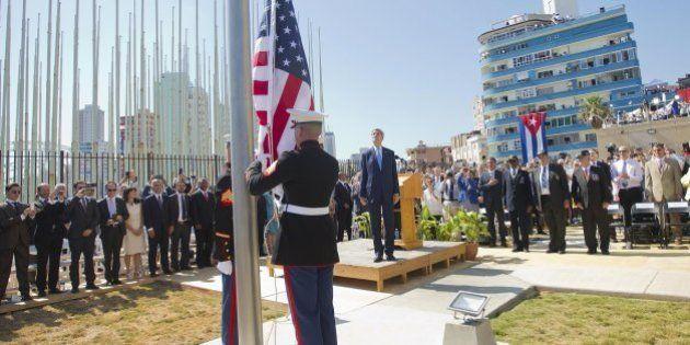 Kerry viaja a Cuba para celebrar nova política dos EUA para o