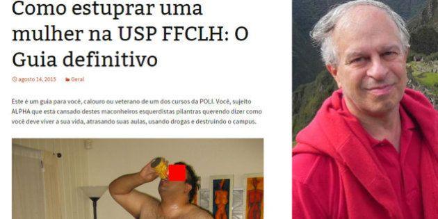 Novo ataque do site Tio Astolfo contra alunas da USP faz ministro da Educação se