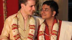 A união deste casal hindu vai fazer você acreditar novamente no