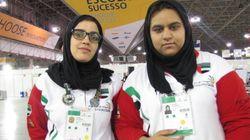 Mulheres dominam cursos de Exatas e ganham igual aos homens nos Emirados