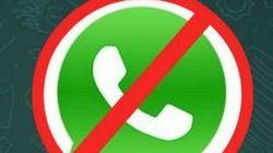 Por que a Justiça brasileira vive bloqueando o WhatsApp -- e quando isso vai