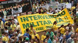 General do Clube Militar prevê cenário de intervenção se Lava Jato chegar em Dilma ou