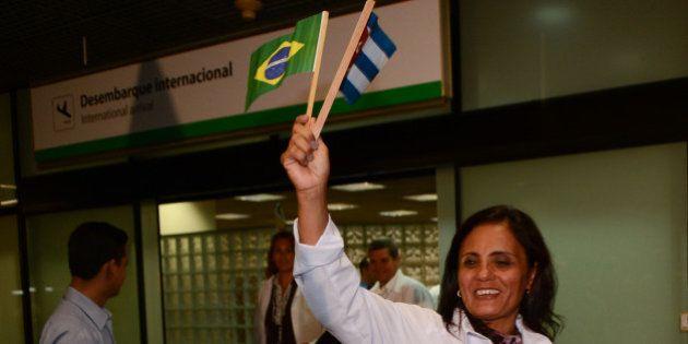 Por que os 2,4 mil cubanos do Mais Médicos estão voltando para