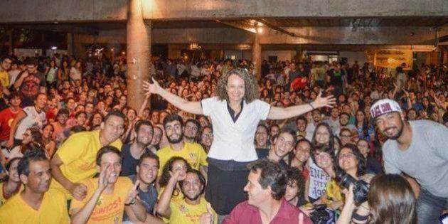 Eleitores que doaram menos de R$ 100 a campanhas estão sendo processados pelo Ministério