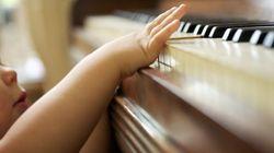 Quer criar uma criança mais focada e calma? Troque música infantil pela