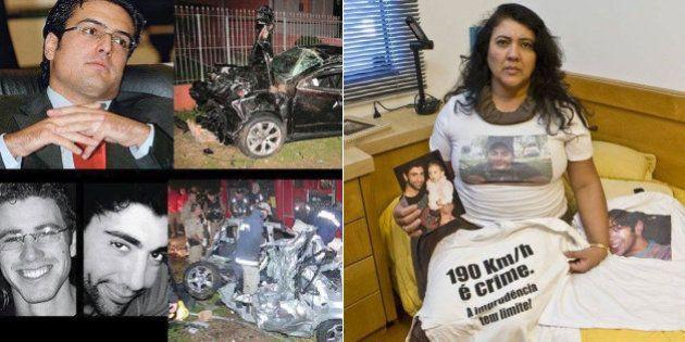 Caso Carli Filho no Paraná e a Justiça que não anda a 173