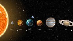 Alinhamento de Mercúrio, Venus, Saturno, Marte e Júpiter poderá ser visto da Terra neste