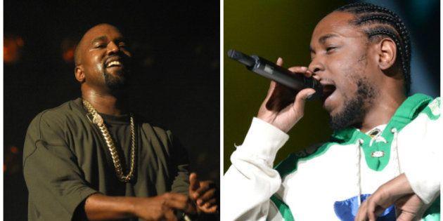 Kanye West libera 'No More Parties in L.A.', nova música em parceria com Kendrick