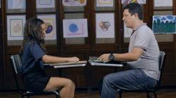 De volta à escola: Pais são desafiados a fazer a mesma prova que seus