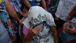 Polícia de Nova Déli prende suspeitos de estuprar meninas de 2 e 5