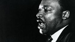 ASSISTA: Atletas da NBA celebram Martin Luther King em belíssimo