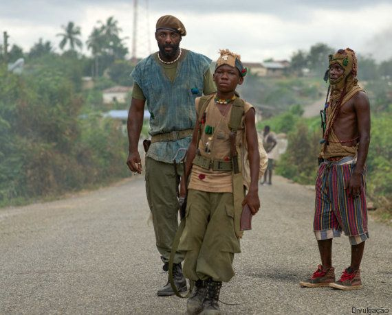 5 motivos para assistir 'Beasts of No Nation' o mais rápido