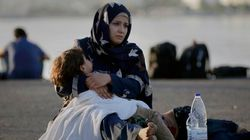 Tristeza no Mediterrâneo: Mais de 300 imigrantes são resgatados e 40