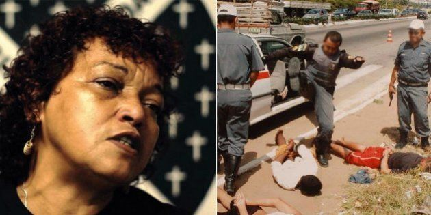 Igualdade social, desmilitarização da polícia e educação: O tripé contra violência no Brasil, por Débora...