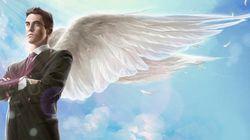 Onde estão nossos anjos da