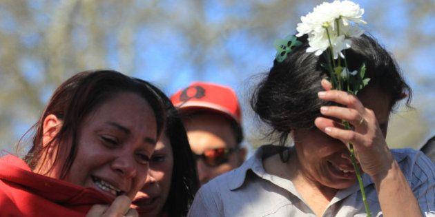 'Vi morte na minha frente', diz sobrevivente de chacina em Osasco