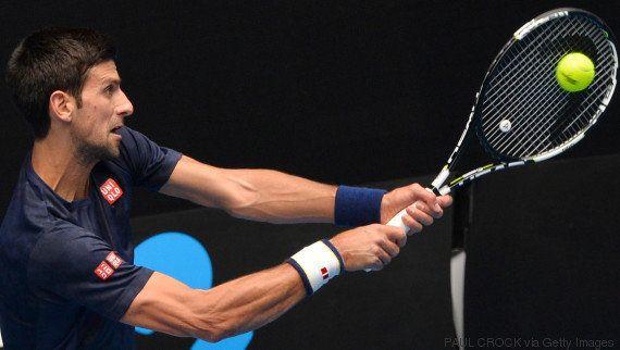 Djokovic, Meligeni e Agut falam sobre tentativas de manipulações de resultados no