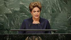 Dilma recorre à ONU e à comunidade estrangeira na tentativa de barrar o
