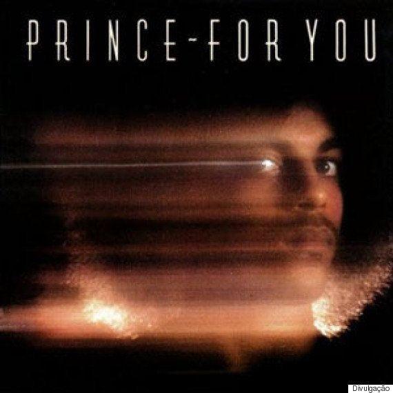 Relembre Prince com seus álbuns