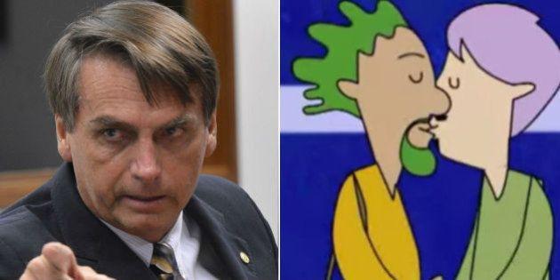 Após críticas de Bolsonaro, MEC tira do ar vídeo sobre educação