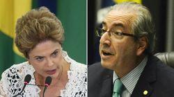 Dilma vs. Cunha: 'Meu governo não está envolvido em escândalo de