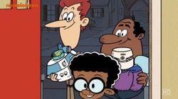 Finalmente! Nickelodeon apresenta o primeiro casal gay dos seus desenhos
