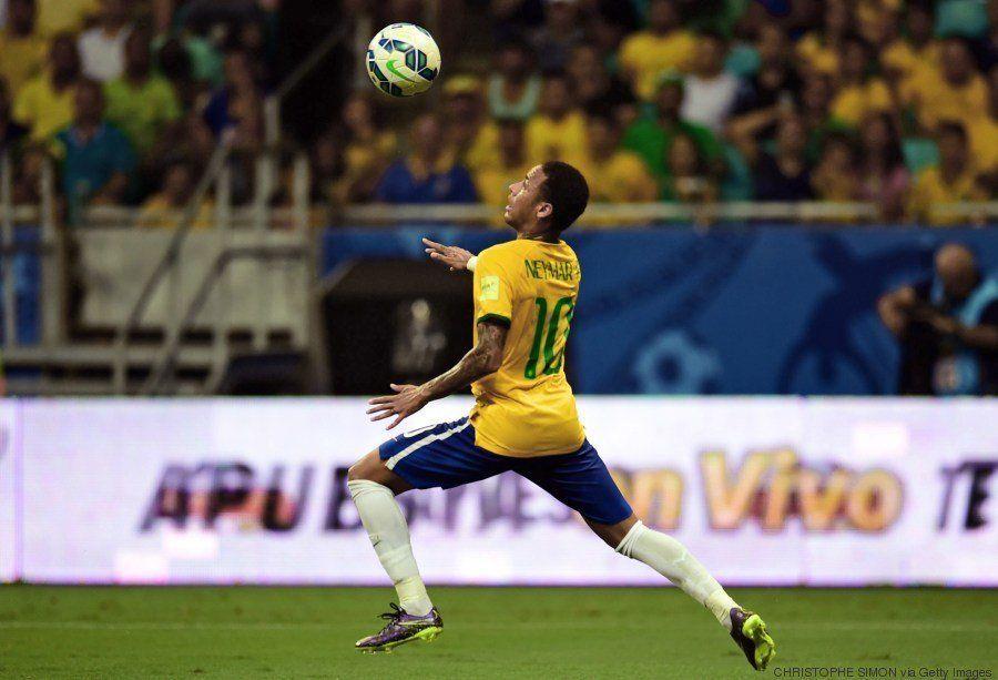 Qual Neymar veremos na Olimpíada: O atleta genial ou o jovem