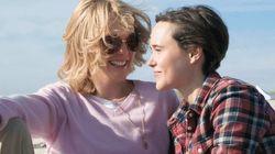 Julianne Moore só tem a agradecer por tudo que aprendeu com Ellen