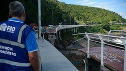 Tragédia da ciclovia é mais uma mancha na imagem do Rio para imprensa