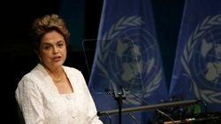 'Nosso povo saberá impedir qualquer retrocesso', diz Dilma na