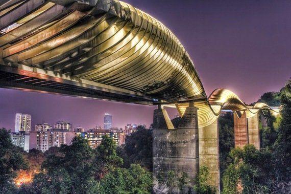 Os 10 prédios mais incríveis de