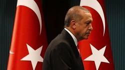 Erdogan decreta estado de emergência por três meses na