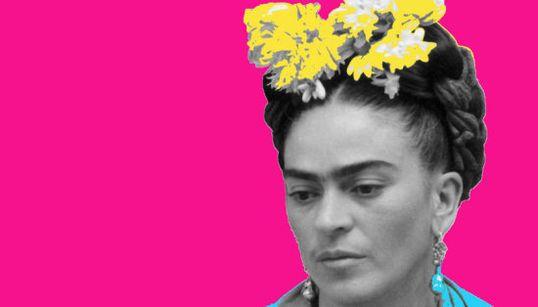 Precisamos falar sobre a enorme influência de Frida Kahlo na