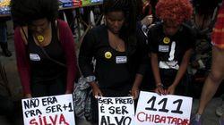 Mulheres negras são mais vítimas de violência que as brancas, diz