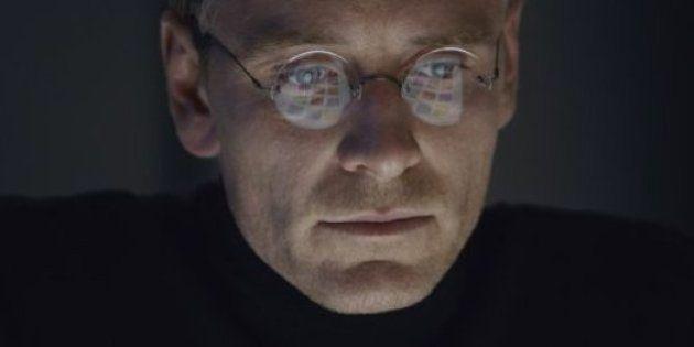 'Steve Jobs' é um retrato terrível e fascinante do criador da