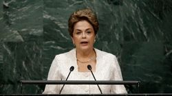 Dilma teve 'bom senso' ao não citar golpe em discurso na ONU, diz líder da