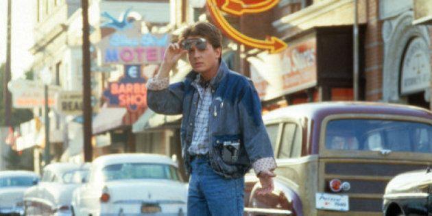 'De Volta para o Futuro': O que mudou de 1985 pra