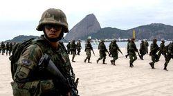 Ameaça terrorista: Presos no Brasil fizeram juramento ao Estado