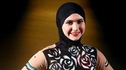 Esta patinadora quer inspirar outras muçulmanas a viverem seus