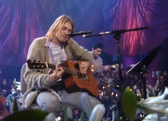 Quem não tem um 'Acústico' favorito? MTV Unplugged volta a ser produzido nos EUA neste
