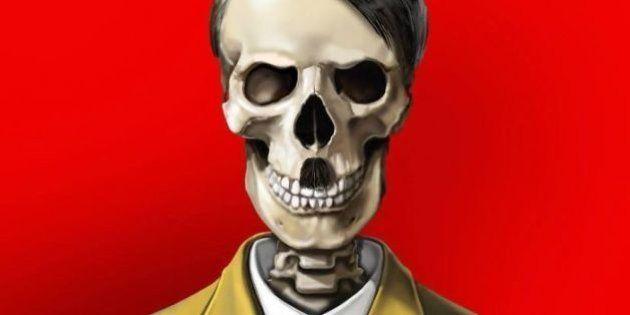 Hitler, Putin, Stalin... Ilustrações assustadoras de líderes (e ditadores) ainda mais