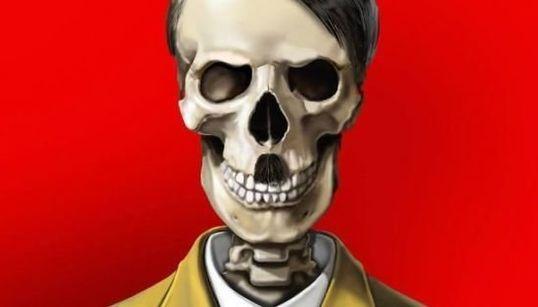 Ilustrações assustadoras de líderes (e ditadores) ainda mais