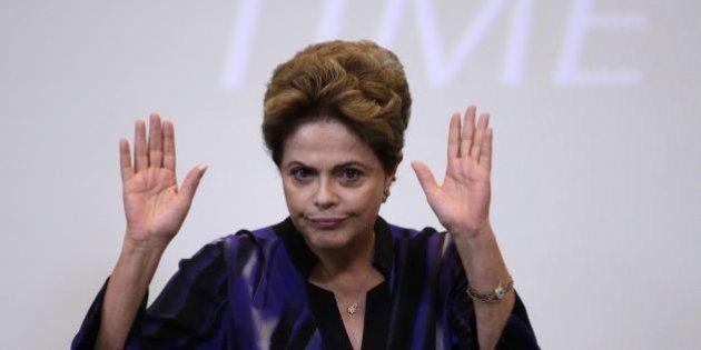 Se tiver 'golpe', Dilma vai pedir suspensão do Brasil no