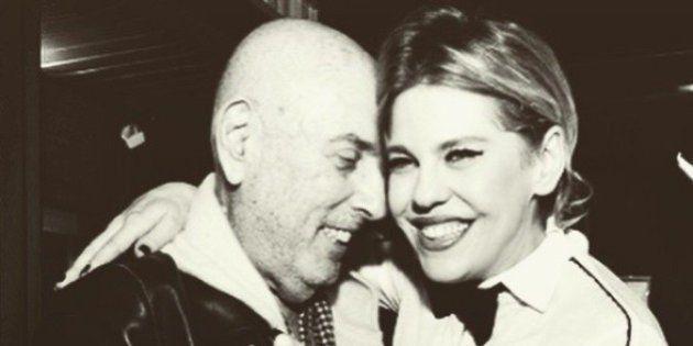 Bárbara Paz presta homenagem a Hector Babenco, morto há uma
