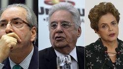 Cunha 'atrapalhou' o avanço do impeachment de Dilma, diz