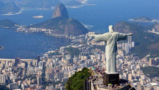 Os verdadeiros donos do legado das Olimpíadas do Rio