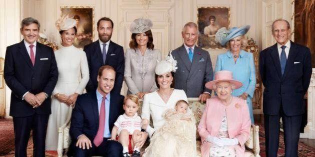 Emprego dos sonhos: Administrar as redes sociais da família real