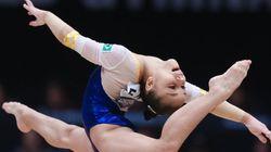 A ascensão da gigante Flavinha, a ginasta de 1,33 metro que disputa 3 finais na Rio
