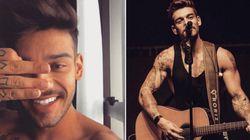 Lucas Lucco aborda depressão com sinceridade: 'É uma ferida que você não consegue